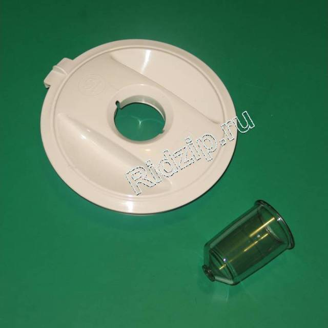 BS 641683 - BS 641683 Крышка блендера ( замена 652348 ) к кухонным комбайнам Bosch, Siemens, Neff, Gaggenau (Бош, Сименс, Гагенау, Нефф)