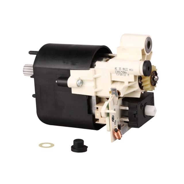 BS 642023 - Мотор к кухонным комбайнам Bosch, Siemens, Neff, Gaggenau (Бош, Сименс, Гагенау, Нефф)