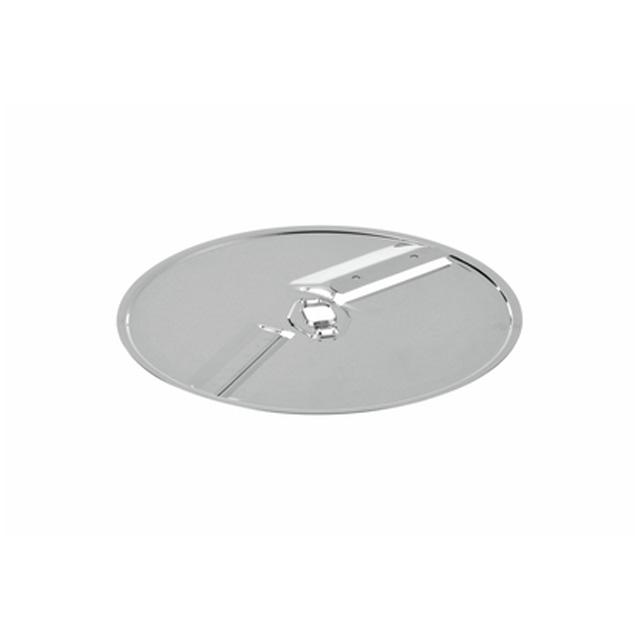 BS 642221 - Двусторонний диск-шинковка (толщина 1мм и 3мм), для MUM5.., MCM5/6.. к кухонным комбайнам Bosch, Siemens, Neff, Gaggenau (Бош, Сименс, Гагенау, Нефф)
