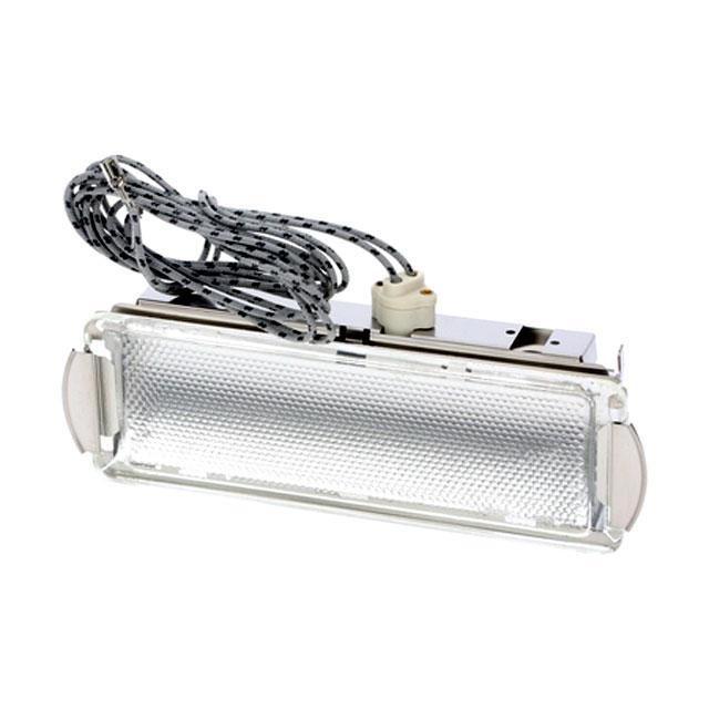 BS 642674 - Лампа в сборе с плафоном к плитам, варочным поверхностям, духовым шкафам Bosch, Siemens, Neff, Gaggenau (Бош, Сименс, Гагенау, Нефф)