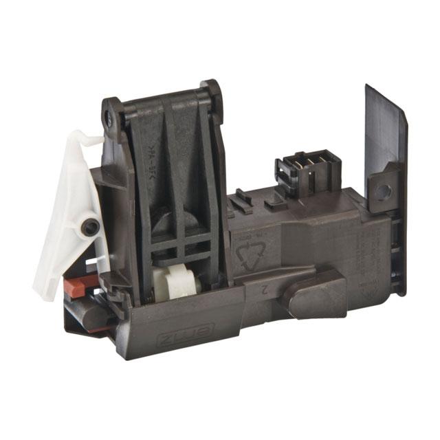 BS 643591 - Механический замок к стиральным машинам Bosch, Siemens, Neff, Gaggenau (Бош, Сименс, Гагенау, Нефф)