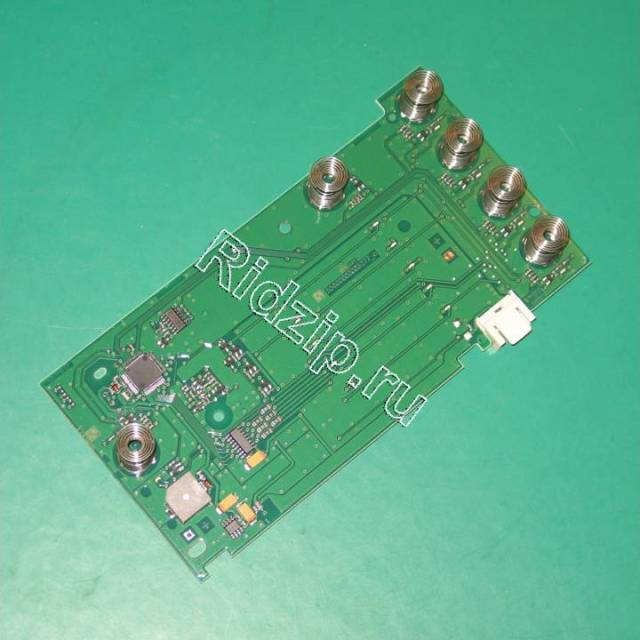 BS 644432 - BS 644432 Плата управления ( модуль ) к стиральным машинам Bosch, Siemens, Neff, Gaggenau (Бош, Сименс, Гагенау, Нефф)