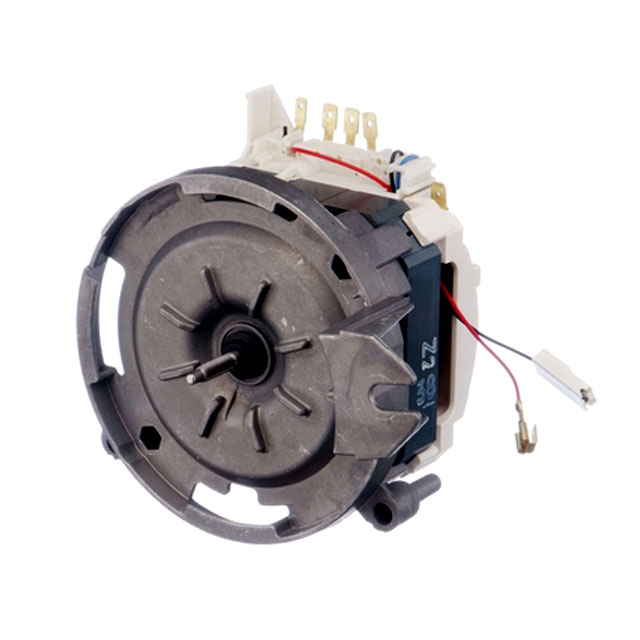 BS 645222 - Мотор к посудомоечным машинам Bosch, Siemens, Neff, Gaggenau (Бош, Сименс, Гагенау, Нефф)
