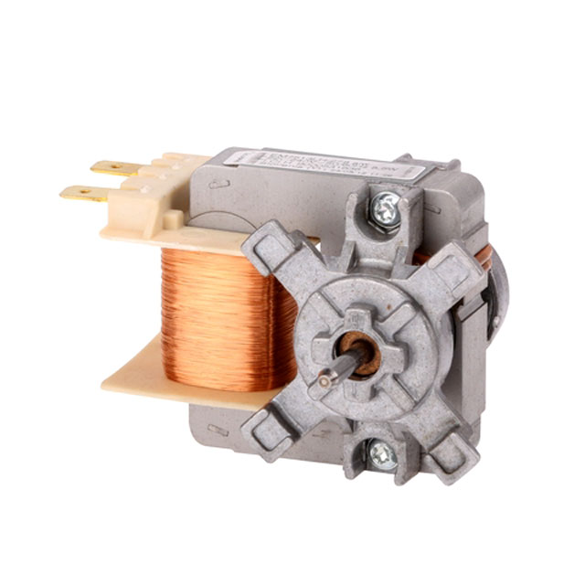 BS 645523 - Мотор вентилятора духовки к плитам, варочным поверхностям, духовым шкафам Bosch, Siemens, Neff, Gaggenau (Бош, Сименс, Гагенау, Нефф)