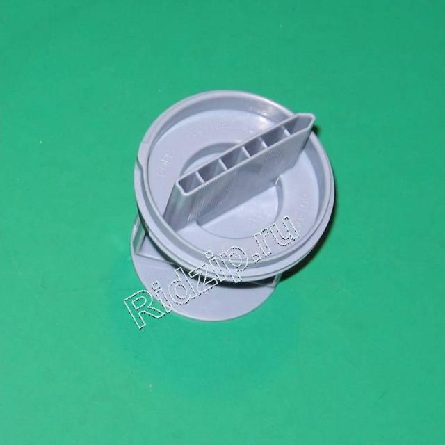 BS 647920 - Фильтр слива к стиральным машинам Bosch, Siemens, Neff, Gaggenau (Бош, Сименс, Гагенау, Нефф)