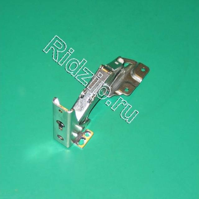 BS 648131 - Петля двери ( шарнир ) Hettich 3362 5.0  правая верхняя / левая нижняя к холодильникам Bosch, Siemens, Neff, Gaggenau (Бош, Сименс, Гагенау, Нефф)
