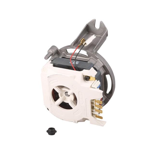 BS 648963 - Мотор (двигатель) к посудомоечным машинам Bosch, Siemens, Neff, Gaggenau (Бош, Сименс, Гагенау, Нефф)
