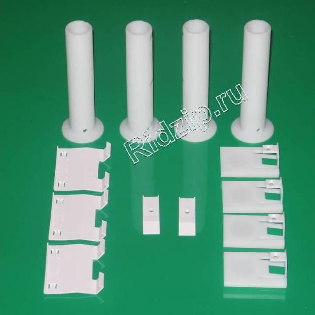 BS 649024 - Монтажный набор для встройки к холодильникам Bosch, Siemens, Neff, Gaggenau (Бош, Сименс, Гагенау, Нефф)