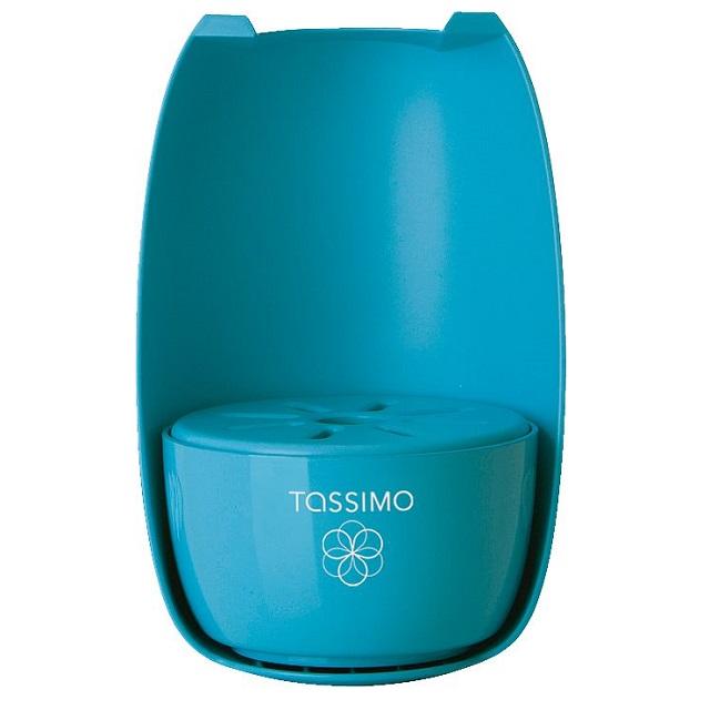 BS 649056 - BS 649056 Комплект для смены цвета  для Tassimo TAS20..  мятный голубой к кофеваркам и кофемашинам Bosch, Siemens, Neff, Gaggenau (Бош, Сименс, Гагенау, Нефф)