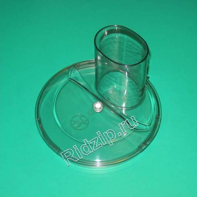 BS 649583 - Крышка чаши к кухонным комбайнам Bosch, Siemens, Neff, Gaggenau (Бош, Сименс, Гагенау, Нефф)