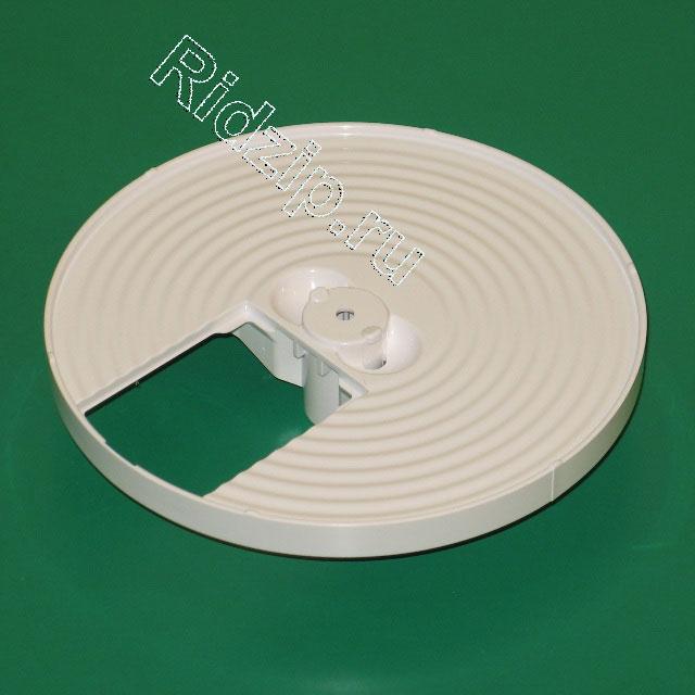 BS 649584 - Держатель дисков к кухонным комбайнам Bosch, Siemens, Neff, Gaggenau (Бош, Сименс, Гагенау, Нефф)