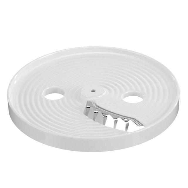 BS 649596 - Диск для картофеля фри  к кухонным комбайнам Bosch, Siemens, Neff, Gaggenau (Бош, Сименс, Гагенау, Нефф)