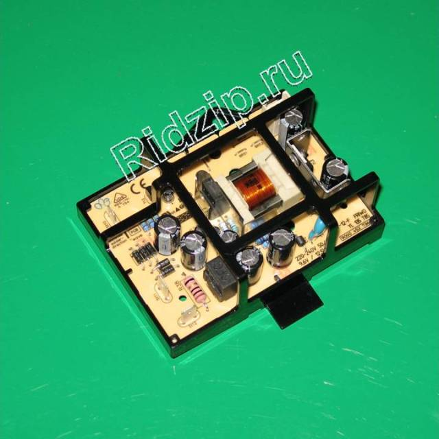 BS 649643 - BS 649643 Электронный модуль ( плата ) к плитам Bosch, Siemens, Neff, Gaggenau (Бош, Сименс, Гагенау, Нефф)