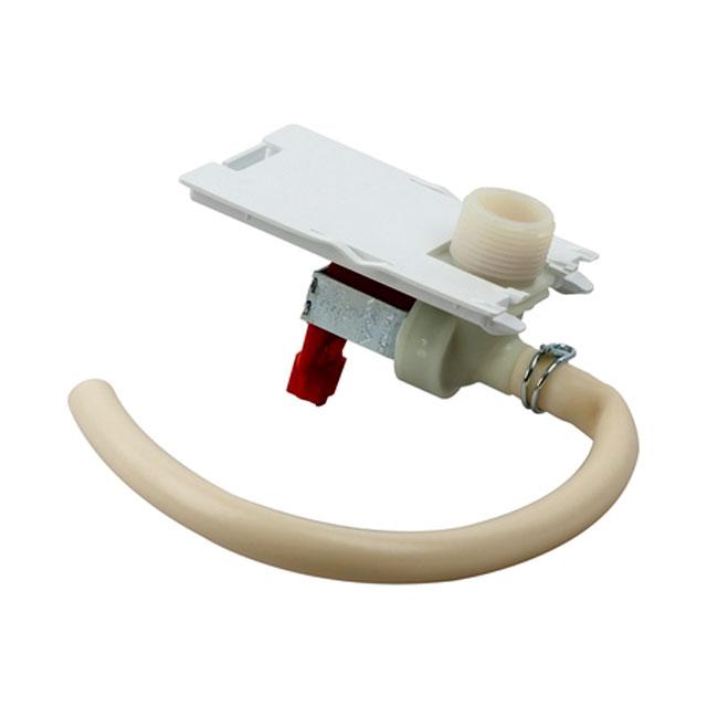 BS 649904 - Входной вентиль к посудомоечным машинам Bosch, Siemens, Neff, Gaggenau (Бош, Сименс, Гагенау, Нефф)