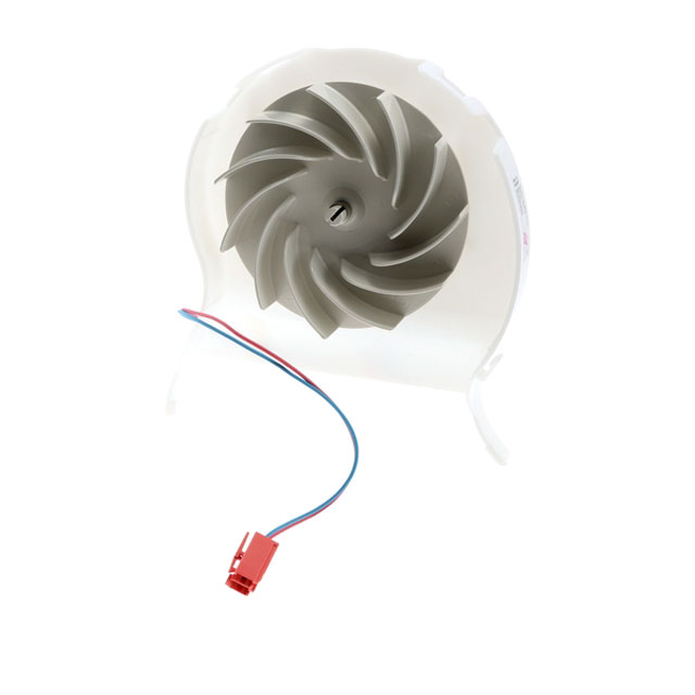 BS 650238 - Вентилятор к холодильникам Bosch, Siemens, Neff, Gaggenau (Бош, Сименс, Гагенау, Нефф)