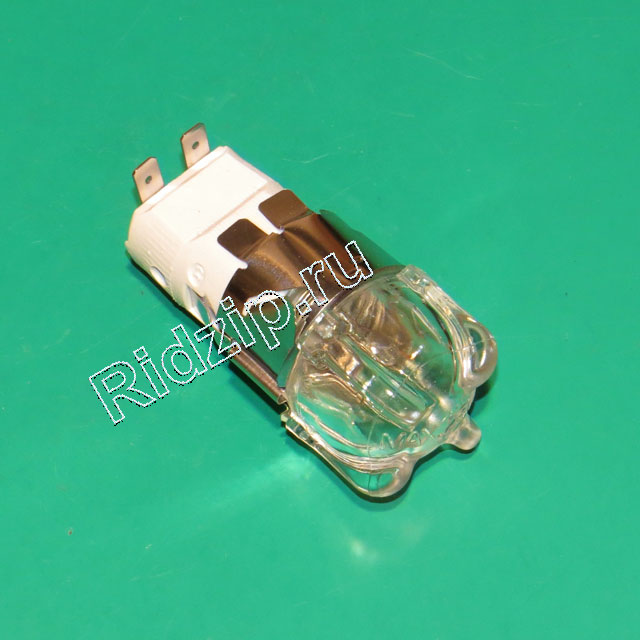 BS 650242 - Плафон лампы в сборе к плитам, варочным поверхностям, духовым шкафам Bosch, Siemens, Neff, Gaggenau (Бош, Сименс, Гагенау, Нефф)