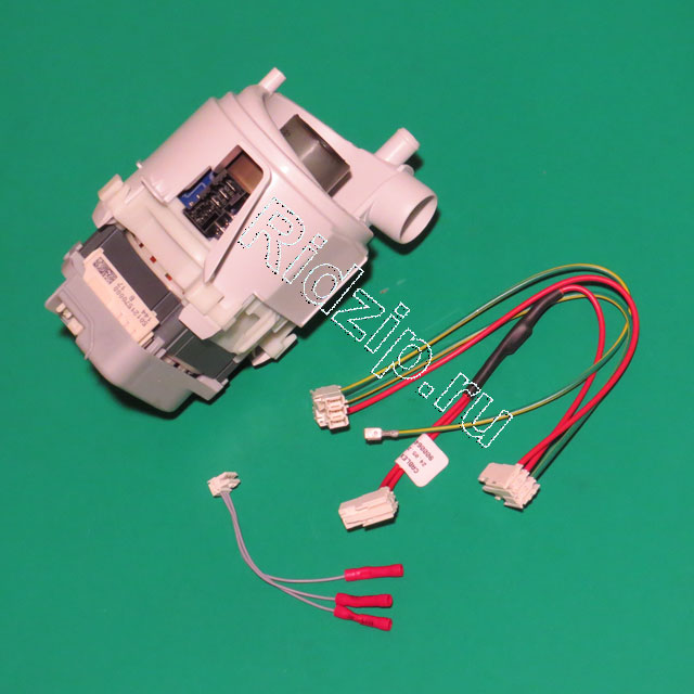 BS 650666 - BS 650666 Нагревательный элемент ( ТЭН ) с помпой к посудомоечным машинам Bosch, Siemens, Neff, Gaggenau (Бош, Сименс, Гагенау, Нефф)