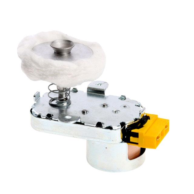 BS 650949 - Мотор (двигатель) к плитам, варочным поверхностям, духовым шкафам Bosch, Siemens, Neff, Gaggenau (Бош, Сименс, Гагенау, Нефф)