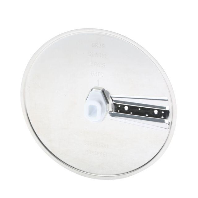 BS 650964 - Комбинированная диск-тёрка к кухонным комбайнам Bosch, Siemens, Neff, Gaggenau (Бош, Сименс, Гагенау, Нефф)