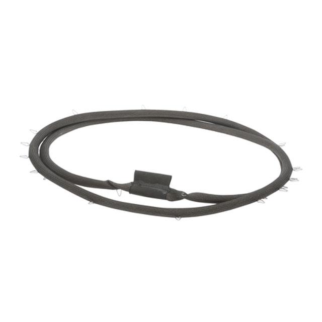 BS 650984 - Уплотнитель двери дух (642606) к плитам, варочным поверхностям, духовым шкафам Bosch, Siemens, Neff, Gaggenau (Бош, Сименс, Гагенау, Нефф)