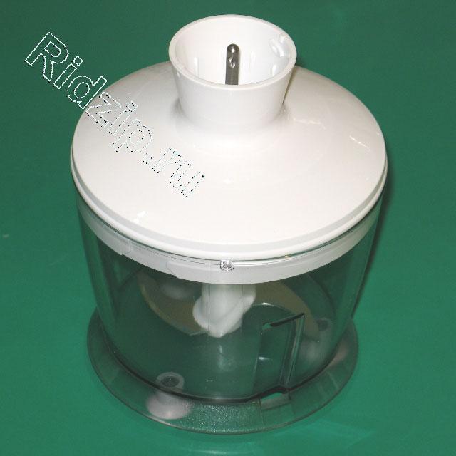 BS 651123 - BS 651123 Комплект (чаша нож редукт) 640698 к блендерам Bosch, Siemens, Neff, Gaggenau (Бош, Сименс, Гагенау, Нефф)