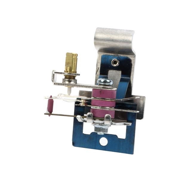 BS 651172 - Терморегулятор  к электрогрилям Bosch, Siemens, Neff, Gaggenau (Бош, Сименс, Гагенау, Нефф)