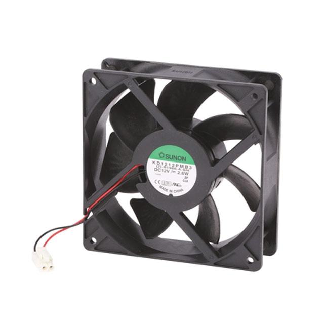 BS 652338 - Вентилятор к холодильникам Bosch, Siemens, Neff, Gaggenau (Бош, Сименс, Гагенау, Нефф)
