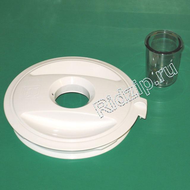 BS 652348 - Крышка стакана ( старый код 641683 ) к кухонным комбайнам Bosch, Siemens, Neff, Gaggenau (Бош, Сименс, Гагенау, Нефф)