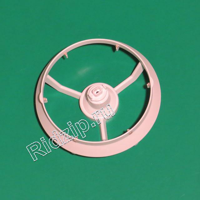 BS 652366 - BS 652366 Кольцо держатель дисков к кухонным комбайнам Bosch, Siemens, Neff, Gaggenau (Бош, Сименс, Гагенау, Нефф)