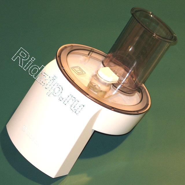 BS 653187 - BS 653187 Универсальная резка в комплекте с толкателем и осью-лопастью  без дисков к кухонным комбайнам Bosch, Siemens, Neff, Gaggenau (Бош, Сименс, Гагенау, Нефф)