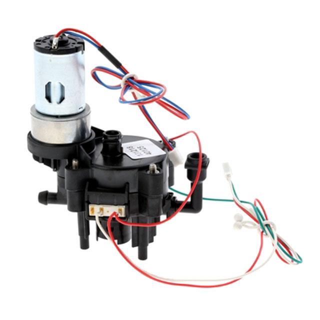 BS 653514 - Клапан к кофеваркам и кофемашинам Bosch, Siemens, Neff, Gaggenau (Бош, Сименс, Гагенау, Нефф)
