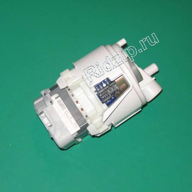 BS 653586 - Нагревательный элемент ( ТЭН ) + Насос рециркуляционный ( помпа ) к посудомоечным машинам Bosch, Siemens, Neff, Gaggenau (Бош, Сименс, Гагенау, Нефф)