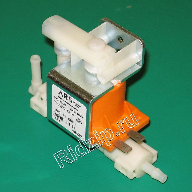 BS 654066 - BS 654066 Помпа пароваврки 16 W к плитам Bosch, Siemens, Neff, Gaggenau (Бош, Сименс, Гагенау, Нефф)