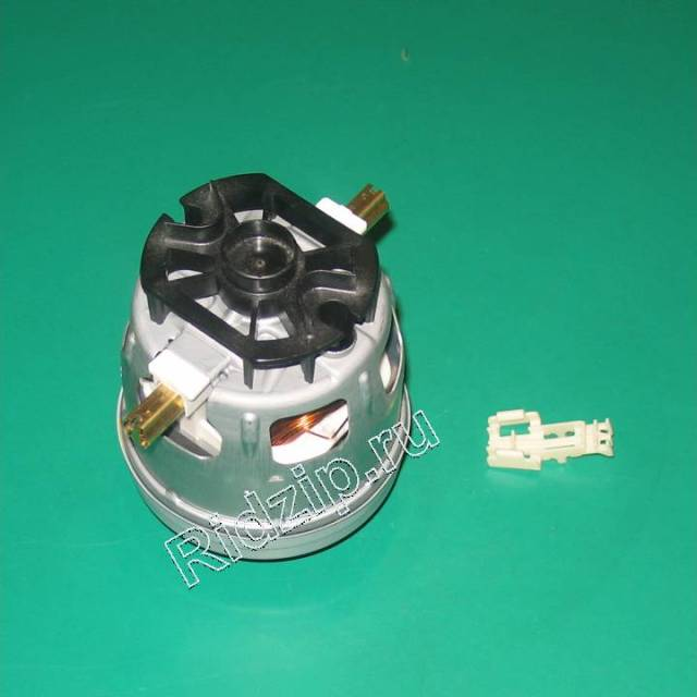 BS 654185 - Мотор ( электродвигатель ) 1BA44186SK к пылесосам Bosch, Siemens, Neff, Gaggenau (Бош, Сименс, Гагенау, Нефф)