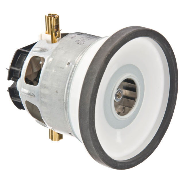 BS 654191 - Мотор (двигатель)  к пылесосам Bosch, Siemens, Neff, Gaggenau (Бош, Сименс, Гагенау, Нефф)