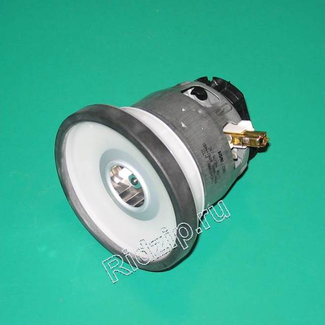 BS 654193 - Мотор ( электродвигатель ) 1BA44186NK к пылесосам Bosch, Siemens, Neff, Gaggenau (Бош, Сименс, Гагенау, Нефф)