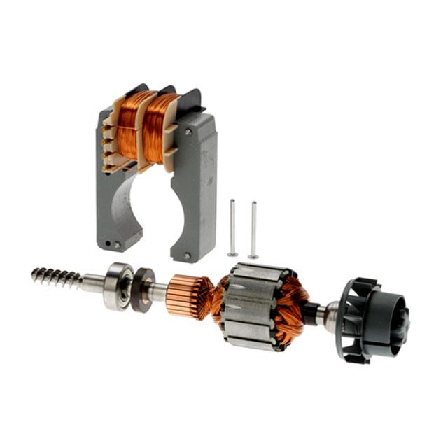 BS 654398 - Мотор к кухонным комбайнам Bosch, Siemens, Neff, Gaggenau (Бош, Сименс, Гагенау, Нефф)
