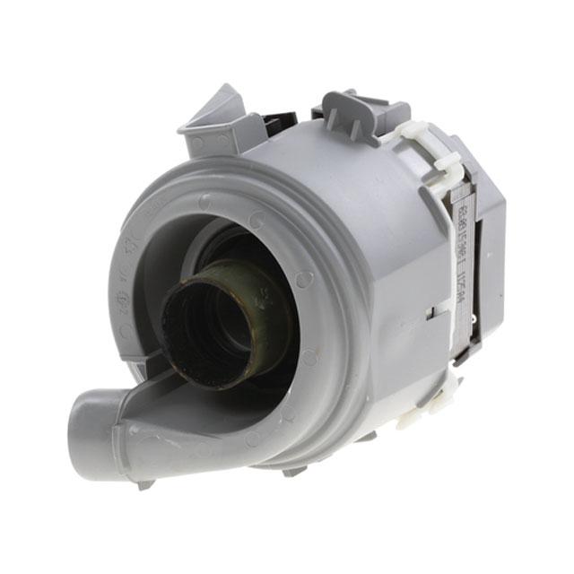 BS 654574 - Помпа+Нагреватель к посудомоечным машинам Bosch, Siemens, Neff, Gaggenau (Бош, Сименс, Гагенау, Нефф)