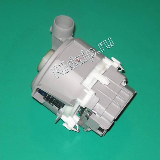 BS 654575 - BS 654575 Насос + Тэн в сборе к посудомоечным машинам Bosch, Siemens, Neff, Gaggenau (Бош, Сименс, Гагенау, Нефф)