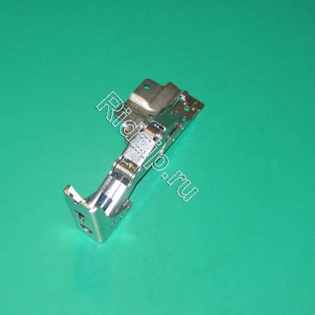 BS 654604 - Петля двери ( шарнир ) нижняя 10418.175.1 к холодильникам Bosch, Siemens, Neff, Gaggenau (Бош, Сименс, Гагенау, Нефф)