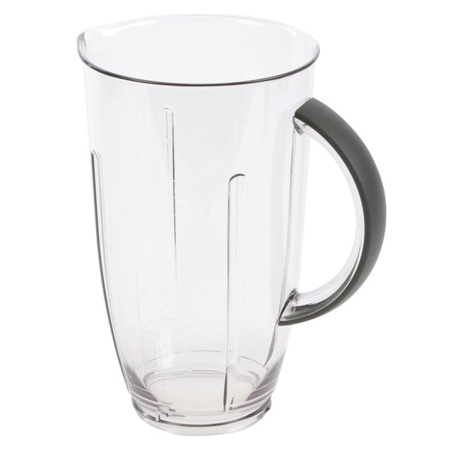 BS 657929 - BS 657929 Пластиковый стакан  к блендерам Bosch, Siemens, Neff, Gaggenau (Бош, Сименс, Гагенау, Нефф)