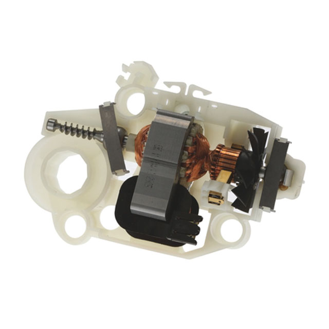 BS 658747 - Мотор к ломтерезкам Bosch, Siemens, Neff, Gaggenau (Бош, Сименс, Гагенау, Нефф)
