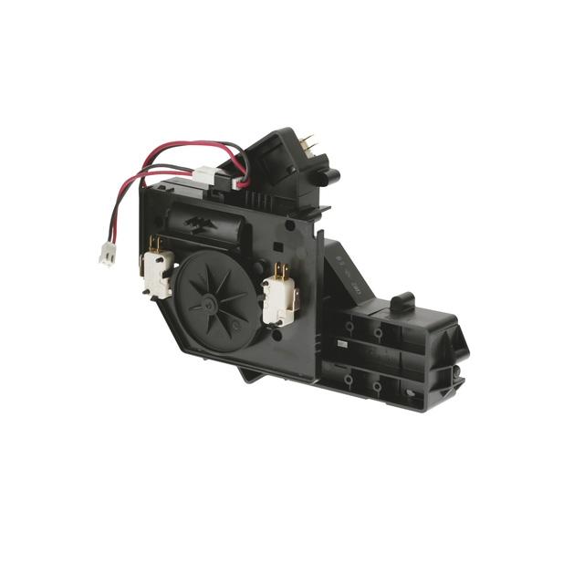 BS 658758 - BS 658758 Привод заварного устройства  к кофеваркам и кофемашинам Bosch, Siemens, Neff, Gaggenau (Бош, Сименс, Гагенау, Нефф)