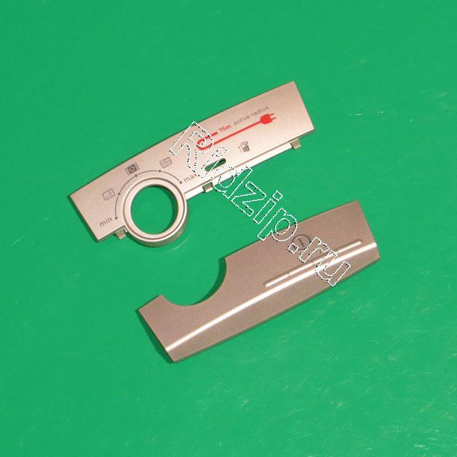 BS 658804 - BS 658804 Клавиша к пылесосам Bosch, Siemens, Neff, Gaggenau (Бош, Сименс, Гагенау, Нефф)