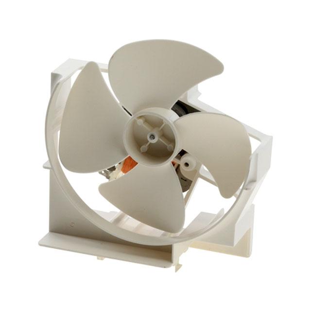 BS 658996 - Мотор вентилятора к микроволновым печам, СВЧ Bosch, Siemens, Neff, Gaggenau (Бош, Сименс, Гагенау, Нефф)