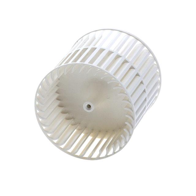 BS 659331 - Лопасти вентилятора к микроволновым печам, СВЧ Bosch, Siemens, Neff, Gaggenau (Бош, Сименс, Гагенау, Нефф)