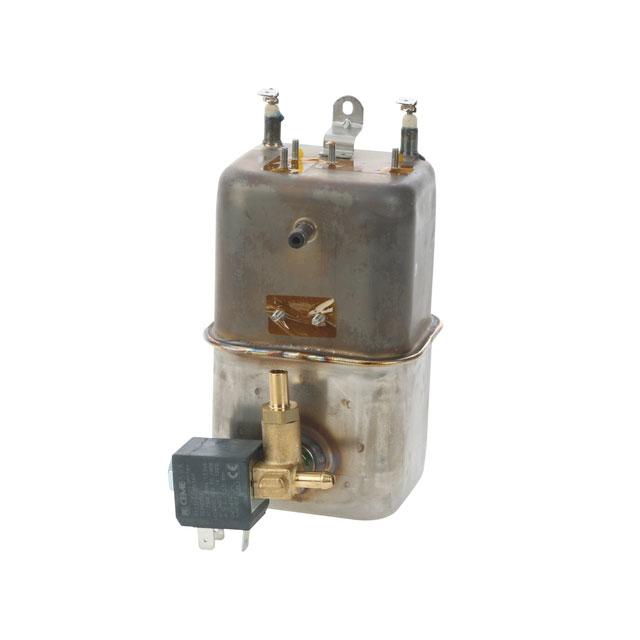 BS 659898 - Нагревательный элемент (ТЭН Котел)  к утюгам Bosch, Siemens, Neff, Gaggenau (Бош, Сименс, Гагенау, Нефф)