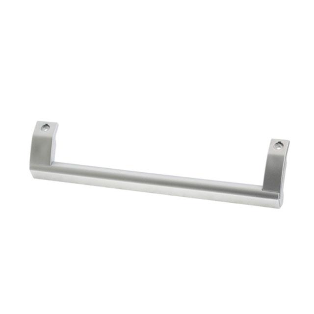 BS 660806 - Ручка двери к холодильникам Bosch, Siemens, Neff, Gaggenau (Бош, Сименс, Гагенау, Нефф)