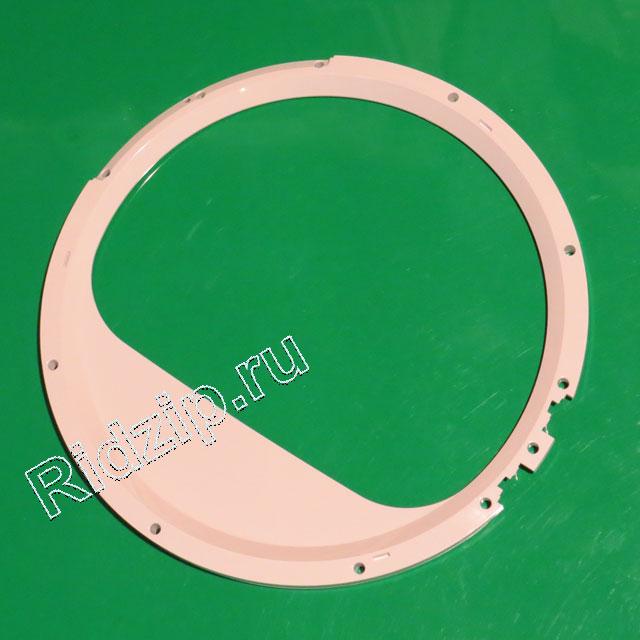 BS 662173 - Обрамление люка внешнее к сушильным шкафам Bosch, Siemens, Neff, Gaggenau (Бош, Сименс, Гагенау, Нефф)