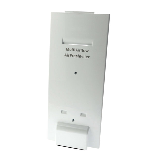 BS 663472 - Вентиляционный канал к холодильникам Bosch, Siemens, Neff, Gaggenau (Бош, Сименс, Гагенау, Нефф)